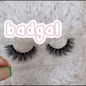 BadGal lashes